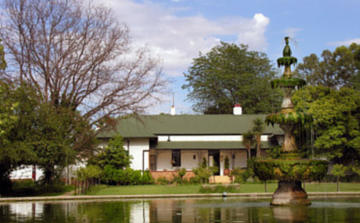 De Oude Kraal Country Estate & Spa