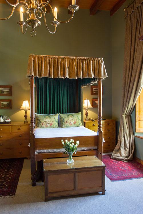 Dutch Manor Antique Hotel, Bo-Kaap