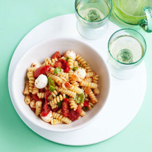 Italian Inspiration Pasta Salad Recipe