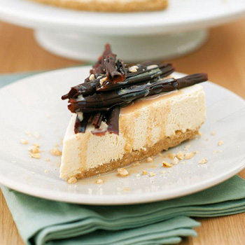 mother's day menu cheesecake
