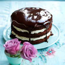 Our Ultimate Chocolate Cake Recipes