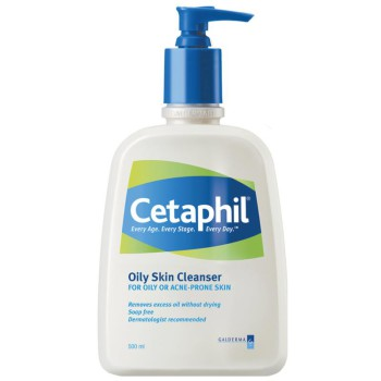 best cleansers cetaphil