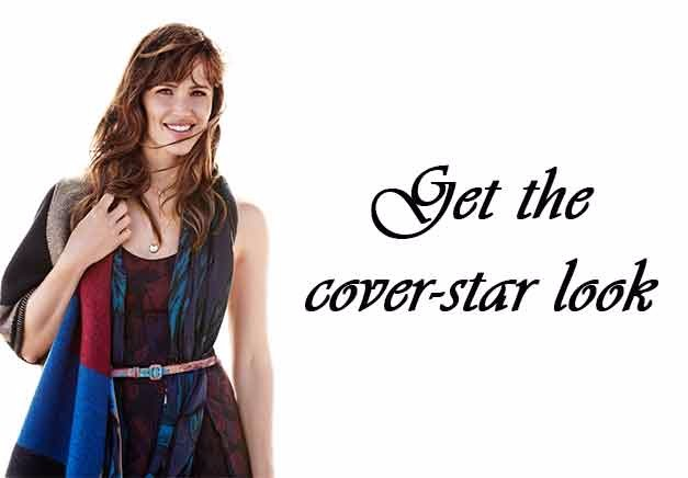 Get the cover-star look