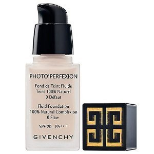 Givenchy Photo'Perfexion liquid foundation