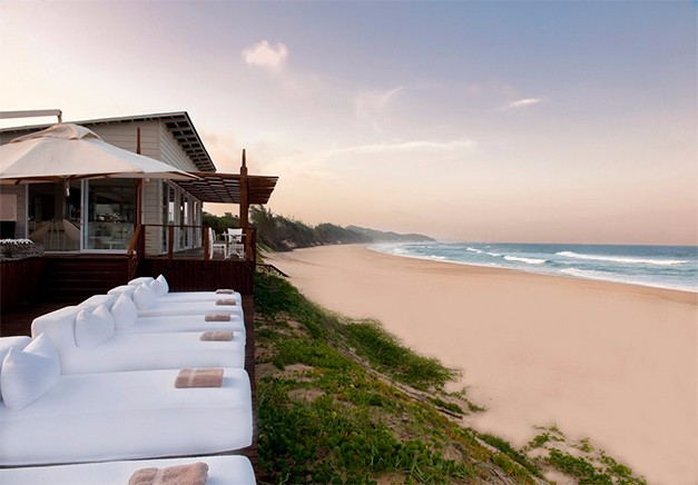 Escape To White Pearl Resort This Woman's Day