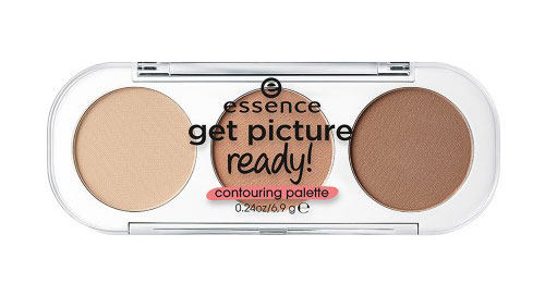 how to contour essence