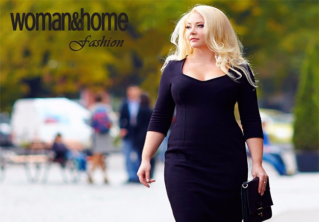 Our top 5 style tips for curvy girls