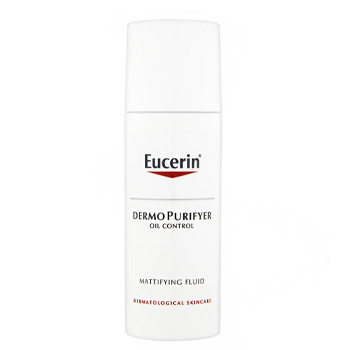 how to deal with adult acne eucerin