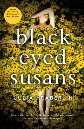 9781405921282 - Black-eyed Susans - Julia Heaberlin - HR