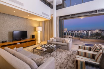 Lawhill Penthouse