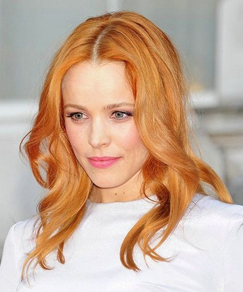 Red Hot Hairstyles For 2015