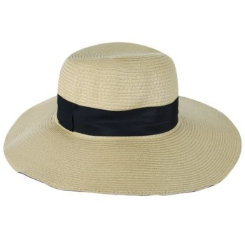 travel essentials: straw hat