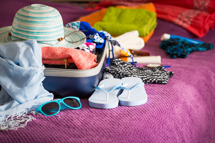 Top Travel Essentials For Your Next Beach Holiday