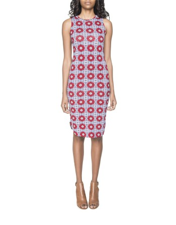 Graphic-Print-Dress-R275