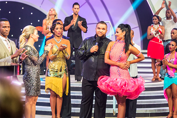 Memorable moments of Strictly Come Dancing SA Season 8