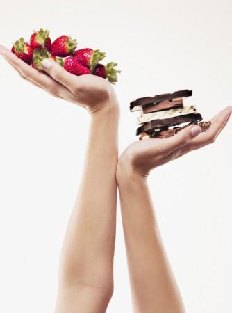 8 healthy Food Swaps