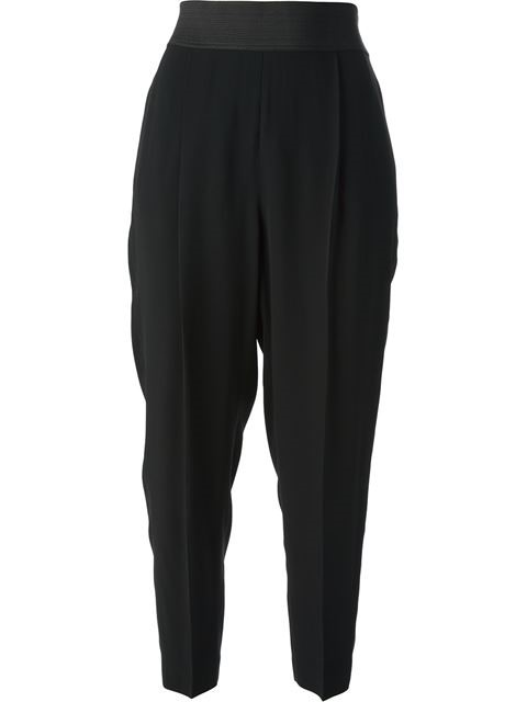 Harem pants, 38 to 40, from a selection of Stella McCartney at polyvore.com