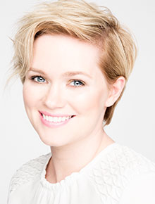 Cecelia Ahern's writing tips