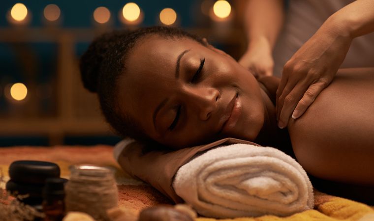 Why you should schedule a massage