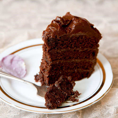 chocolate cake recipes chocolate fudge cake