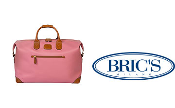 Win A Stylish Bellagio Duffle Bag from Bric's , Valued at R7 999!