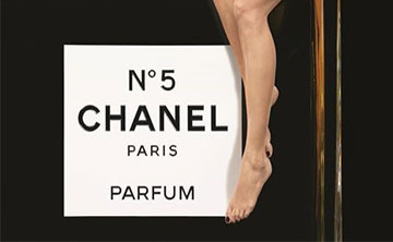 Get Ready for Your Girls' Night Out With Chanel!