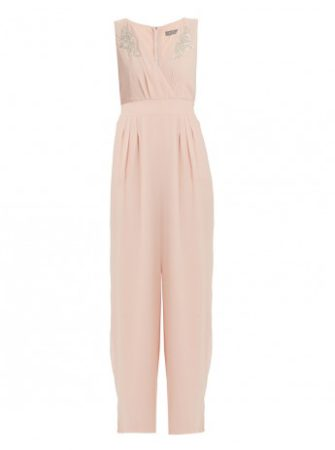 Neutral Jumpsuit, R525 A-list