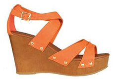 Summer-heels