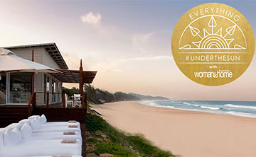 #UnderTheSun: Win a summer holiday worth R49 000!
