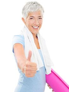 Exercises For A Flatter Tum
