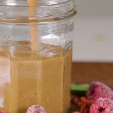 VIDEO: Stress-Busting Nutribullet Smoothie