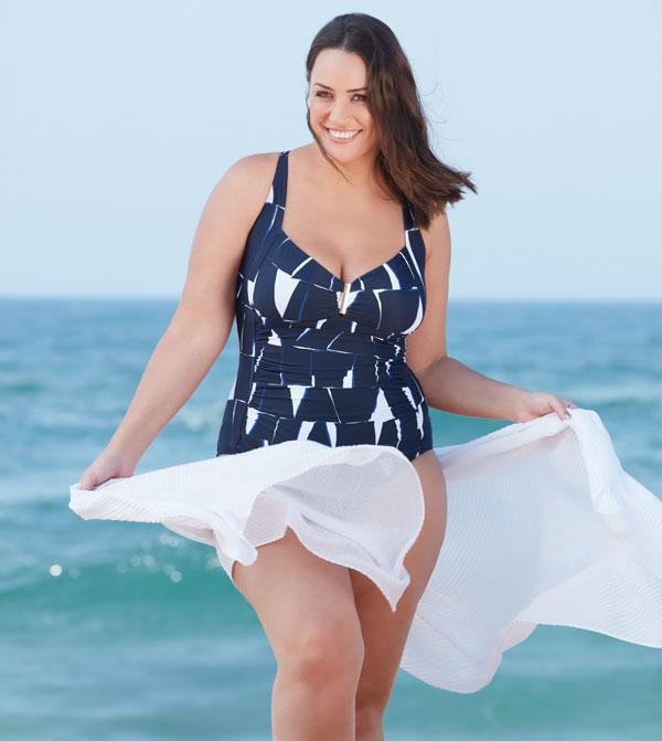 Best Swimwear For Your Body Type miladys