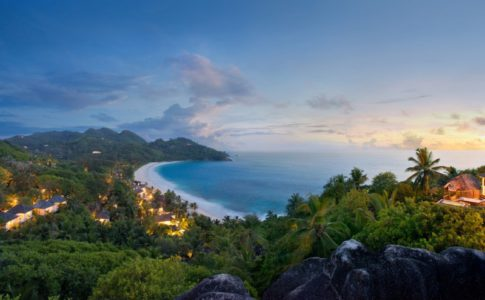 win a trip to the Seychelles worth R70 000!