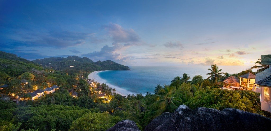 WIN a Seychelles Holiday Worth R70 000!