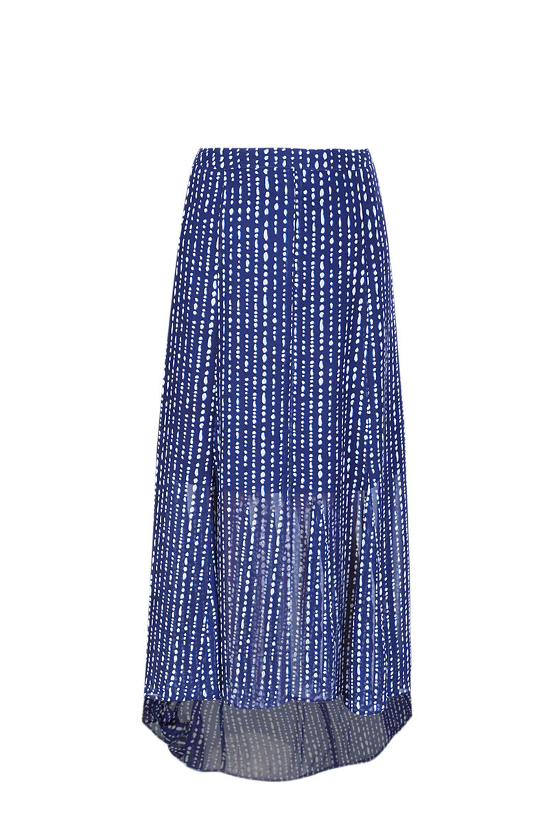 Maxi Skirts The Chicest Way To Cover Up | womanu0026home