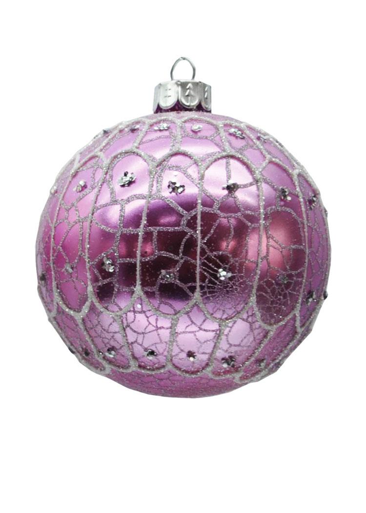 Christmas Tree Ball Decorations
