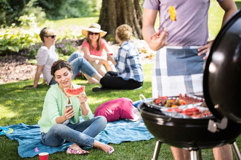 New Foodie Buys For The Perfect Braai