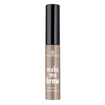 essence brow gel