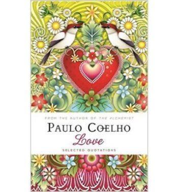 love paulo coelho
