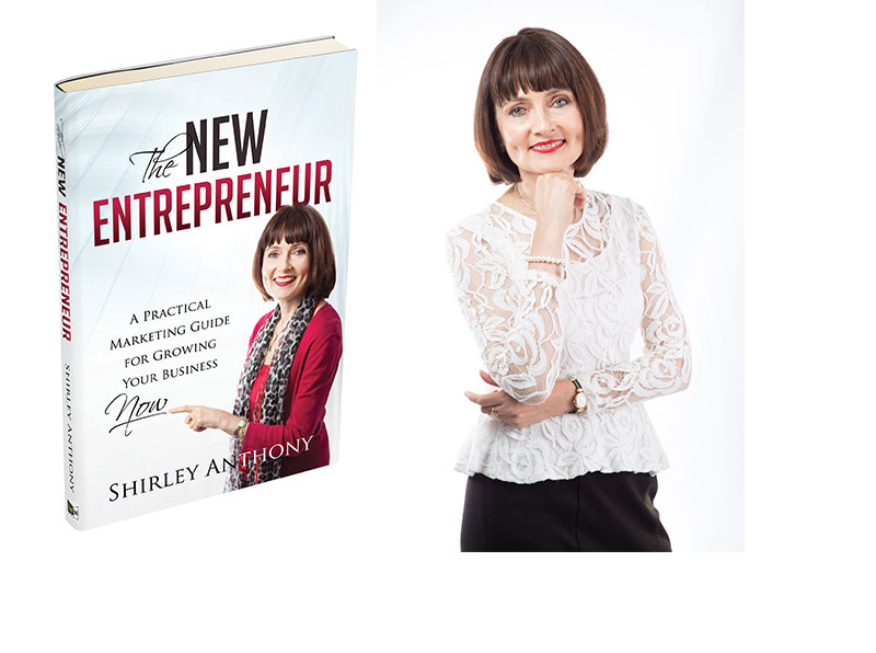 Win 1 Of 3 Copies Of The New Entrepreneur Valued at R250!