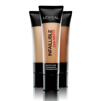 Best in Beauty Foundations