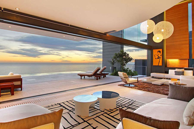 Choose A Weekend Getaway In A Luxury Villa