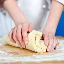 Basic Enriched Dough Recipe