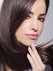 5 Ways To Glossy Hair