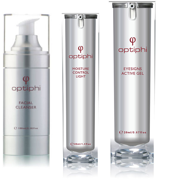 Win An Optiphi Skincare Hamper, Valued Over R2 700!