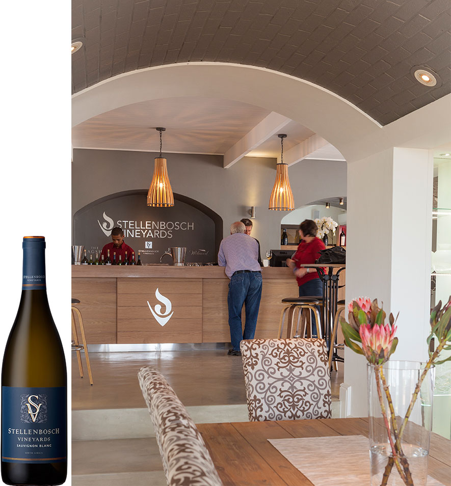 Win One Of Two Stellenbosch Vineyard Hampers Worth R1 250 Each!