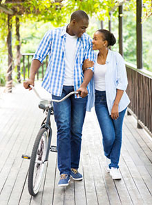 4 Ways To Help Your Partner Prevent Prostate Cancer
