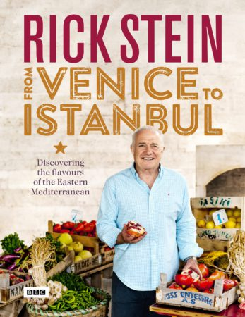 Rick Stein TV series