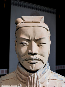 Explore The Terracotta Army Exhibition