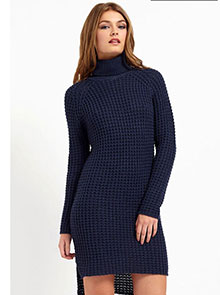 6 New Season Knit Dresses